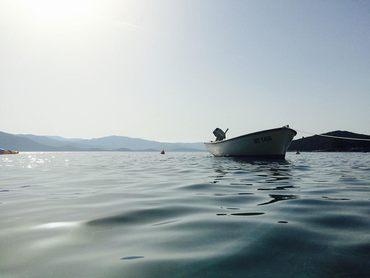 イメージ画像 ボート