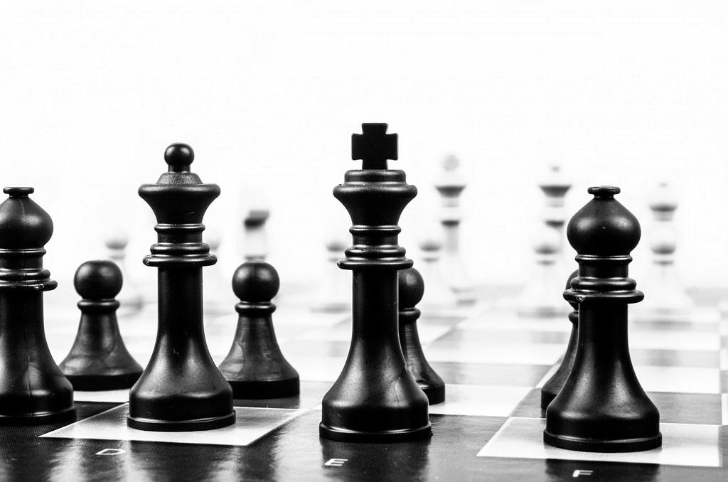 イメージ画像 チェス