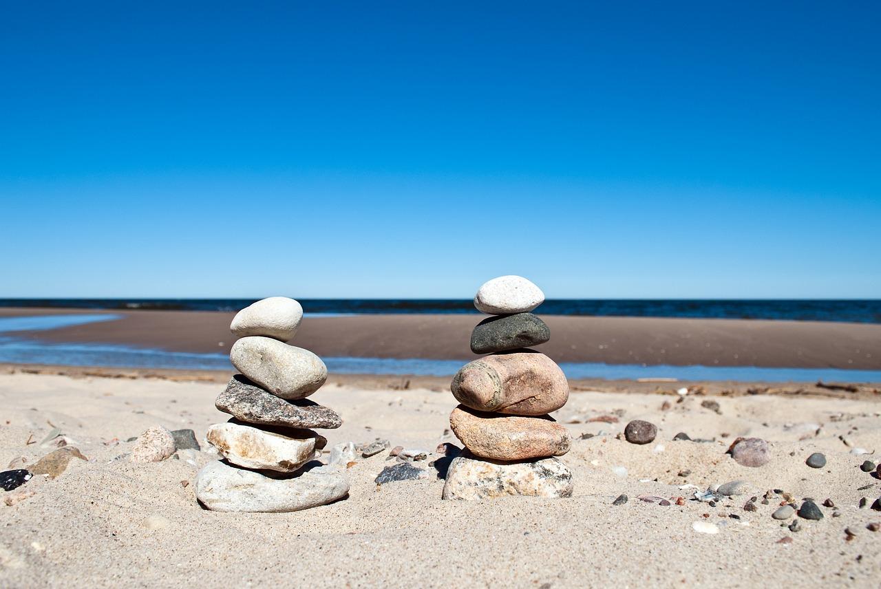イメージ画像 海辺